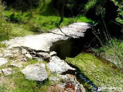 Río Cega,Santa Águeda–Pedraza;pantano del burguillo viajes puente diciembre calas en alicante ci
